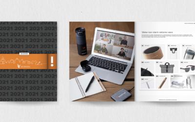Firmagaver, reklameartikler, gadgets, giveaways, profilbeklædning mm